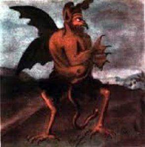 4 Orang Dalam Sejarah Yang Diduga Sudah Menjual Jiwanya Pada Setan