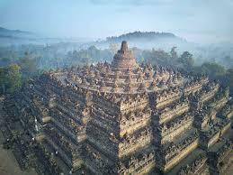 5 Candi Nusantara Keindahan Sejarah Indonesia