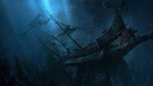 Amber Room Dan Harta Karun Kapal San Miguel Yang Legendaris Belum Ditemukan