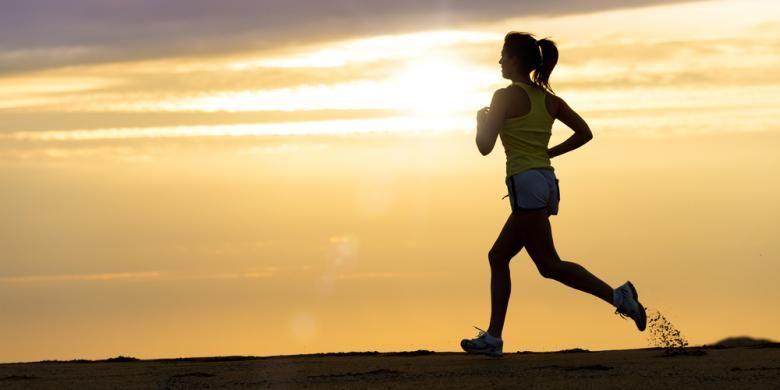 Olahraga 5 Menit Sehari Baik Bagi Tubuh!